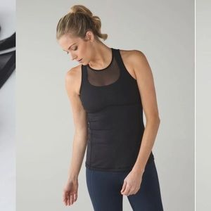 Lululemon 🍋 | Ready Set Sweat Tank